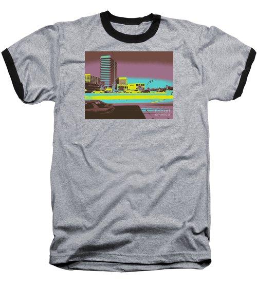 Sherman Oaks Baseball T-Shirt