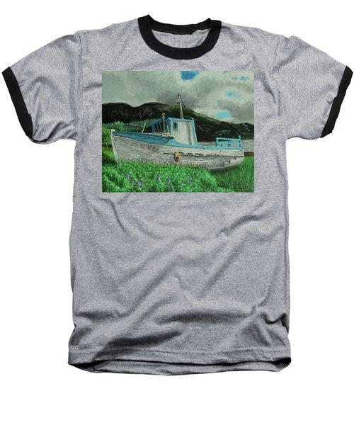 Sherry D Baseball T-Shirt