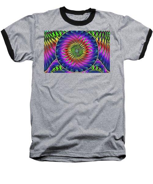 She's Like A Rainbow Baseball T-Shirt