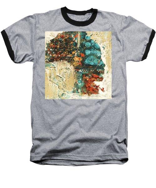 Shestrak Baseball T-Shirt