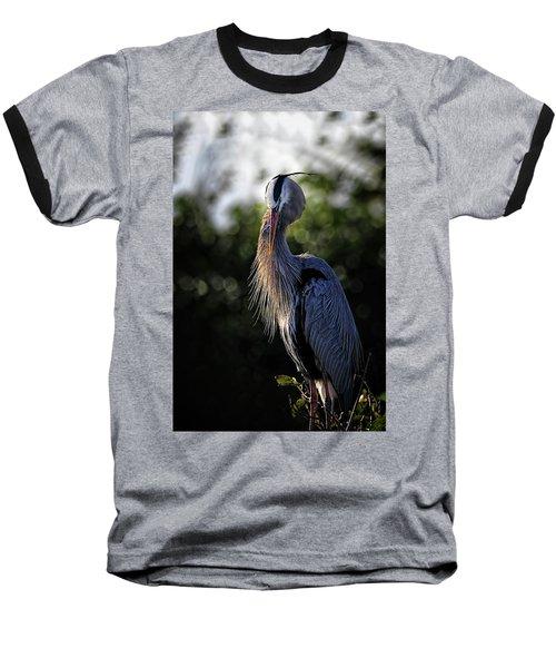 Shhhhh Baseball T-Shirt