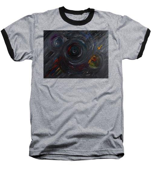 Shifting Baseball T-Shirt