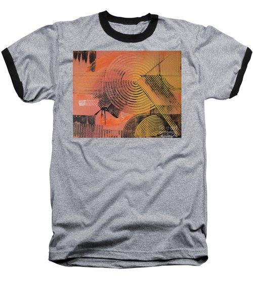 Shimmer Baseball T-Shirt