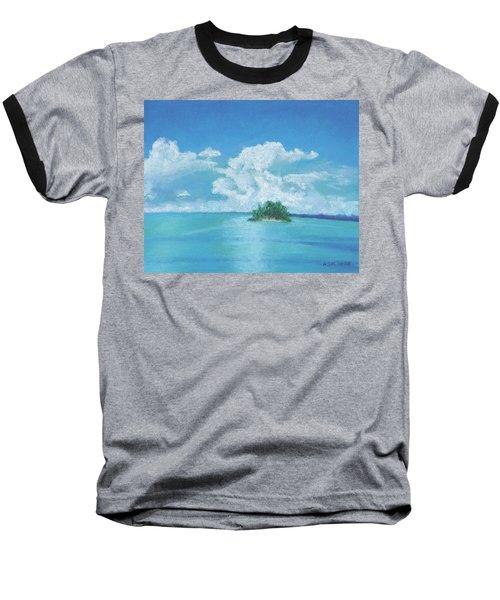 Shimmering Baseball T-Shirt