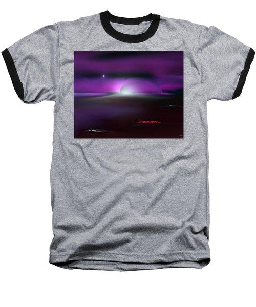 Shining Star Baseball T-Shirt
