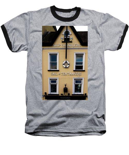 Ship Chandlers Baseball T-Shirt