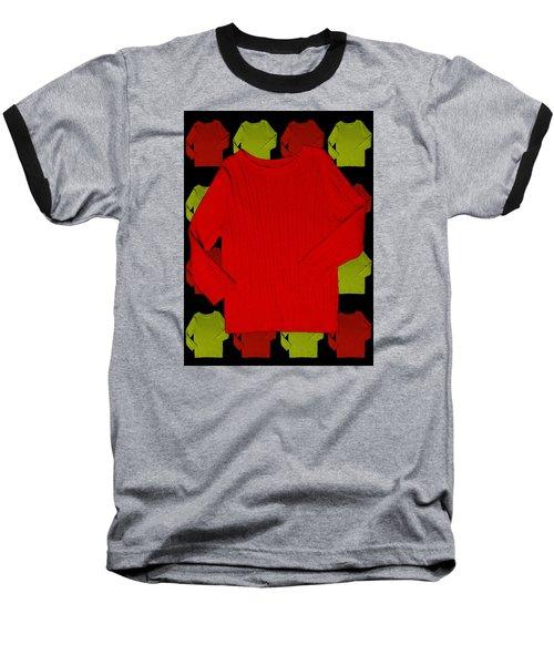 Baseball T-Shirt featuring the photograph Shirts by Bob Pardue