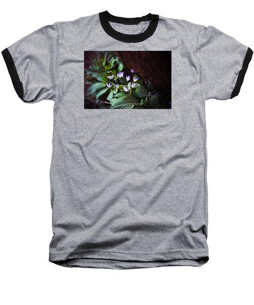 Shooting Stars Baseball T-Shirt