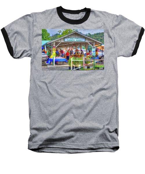 Shop Local Baseball T-Shirt