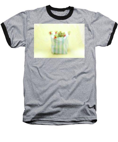Shopping Bag Baseball T-Shirt