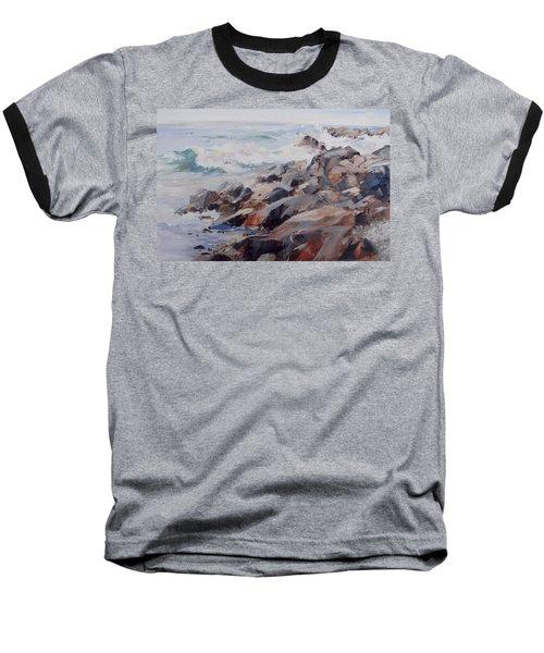 Shore's Rocky Baseball T-Shirt