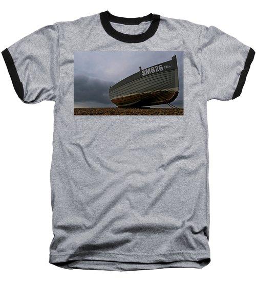 Shoreham Boat Baseball T-Shirt