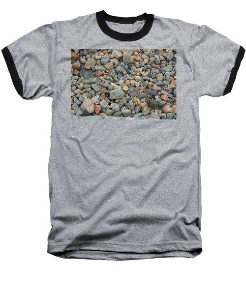 Shoreline Debrie Baseball T-Shirt