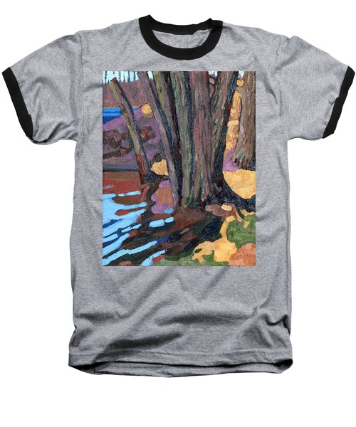 Shoreline Maples Baseball T-Shirt