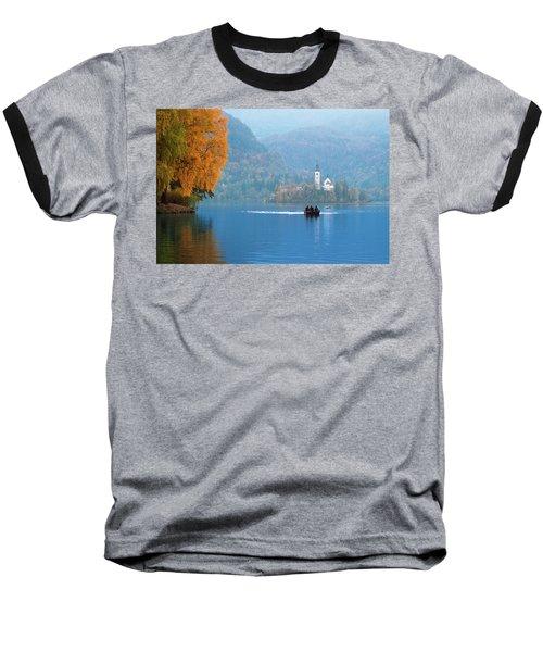 Shorewards Baseball T-Shirt