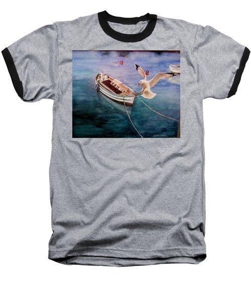 Short Flite Baseball T-Shirt