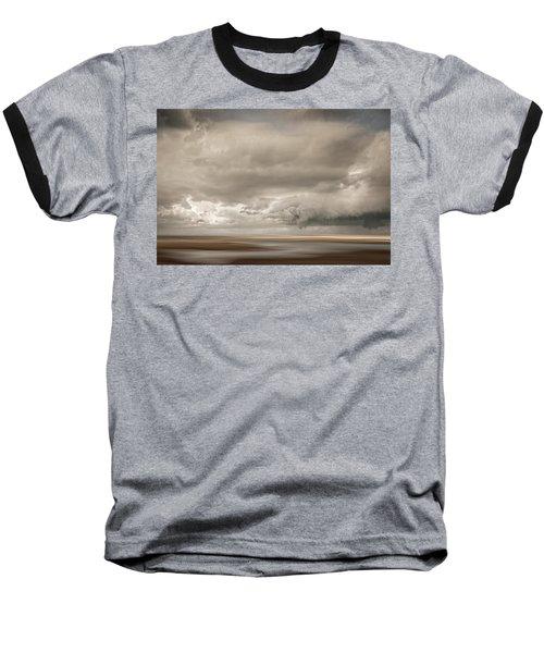 Short Wharf Creek 4 Baseball T-Shirt