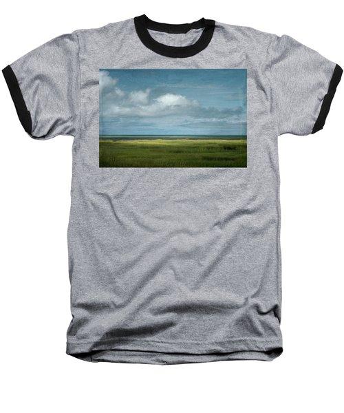 Short Wharf Creek 5 Baseball T-Shirt
