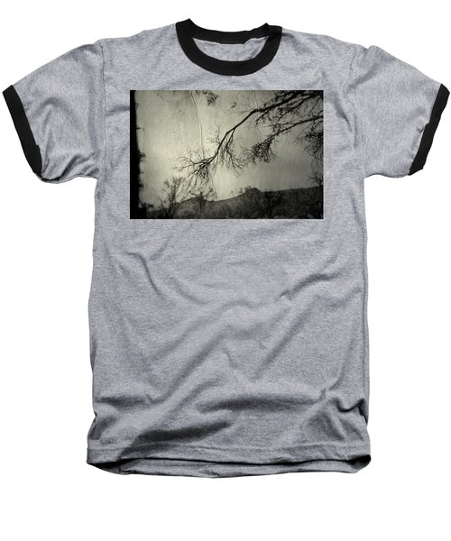 Baseball T-Shirt featuring the photograph Show Me  by Mark Ross