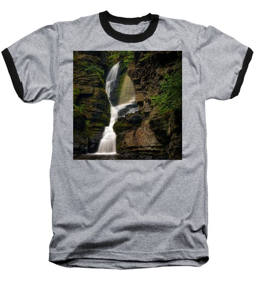 Shower Of Eden Baseball T-Shirt