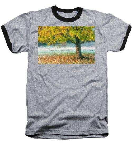 Showing Off Baseball T-Shirt