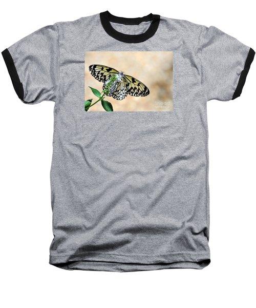 Showy Nymph Baseball T-Shirt