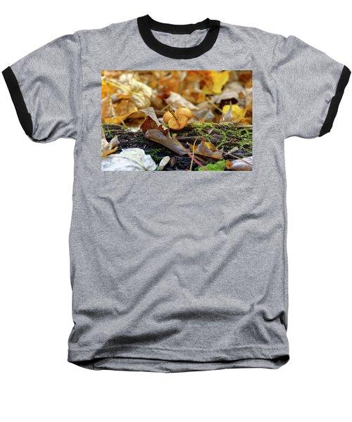 'shrooms Baseball T-Shirt