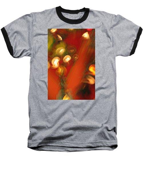Shwiggle Baseball T-Shirt
