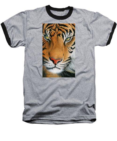 Siberian Gold Baseball T-Shirt