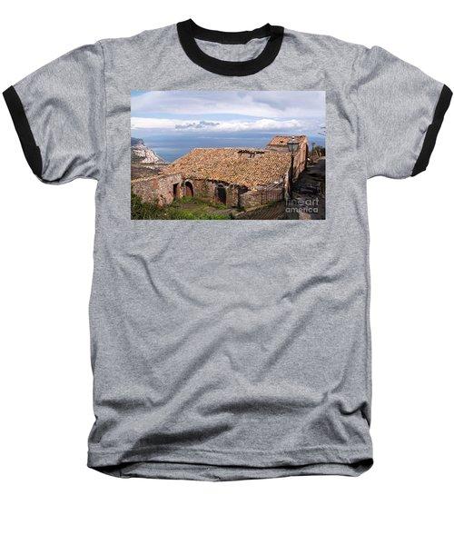 Sicilian Forgotten Sound Baseball T-Shirt