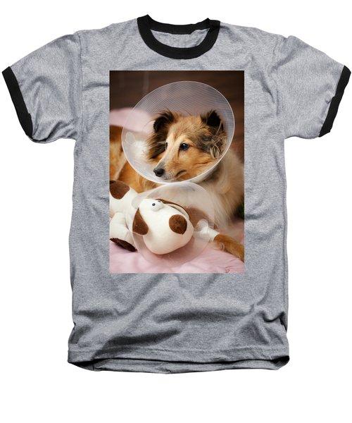 Sick Buddies Baseball T-Shirt