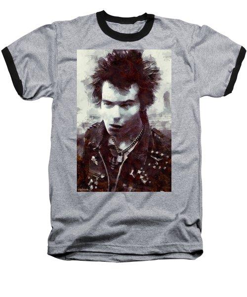 Sid Baseball T-Shirt
