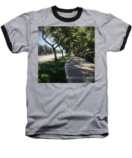 Sidewalk Counseling Baseball T-Shirt