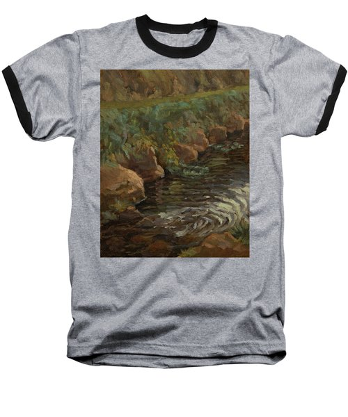 Sidie Hollow Baseball T-Shirt