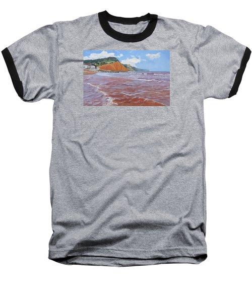 Sidmouth Baseball T-Shirt