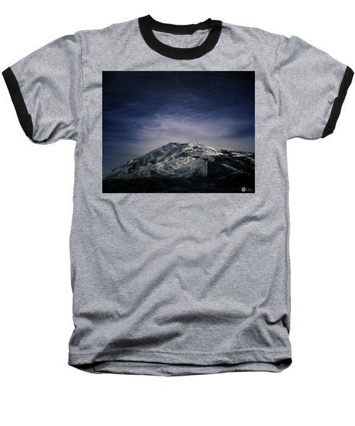 Sierra Majesty In February Baseball T-Shirt
