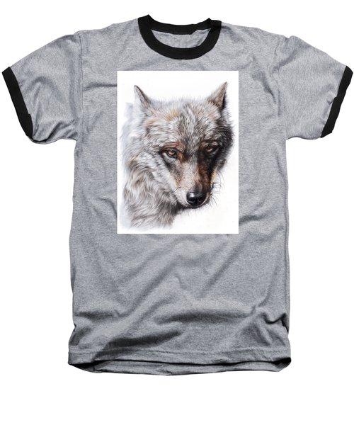 Sierra Spirit Baseball T-Shirt
