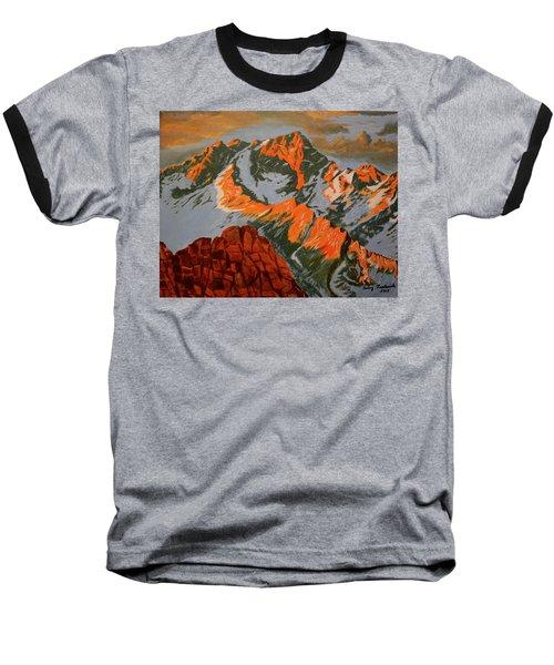 Sierra's Baseball T-Shirt