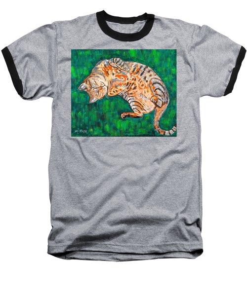 Siesta Baseball T-Shirt