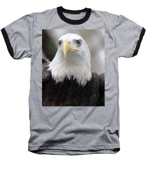 Sign Of Strength Baseball T-Shirt