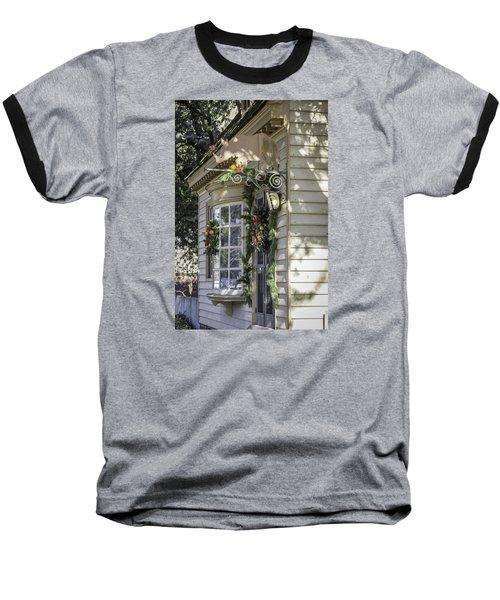 Sign Of The Rhinoceros Baseball T-Shirt