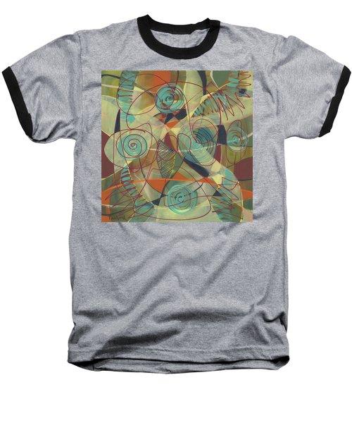 Signs And Signals Baseball T-Shirt