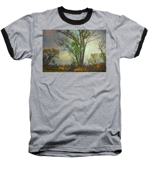Baseball T-Shirt featuring the photograph Signs  by Mark Ross