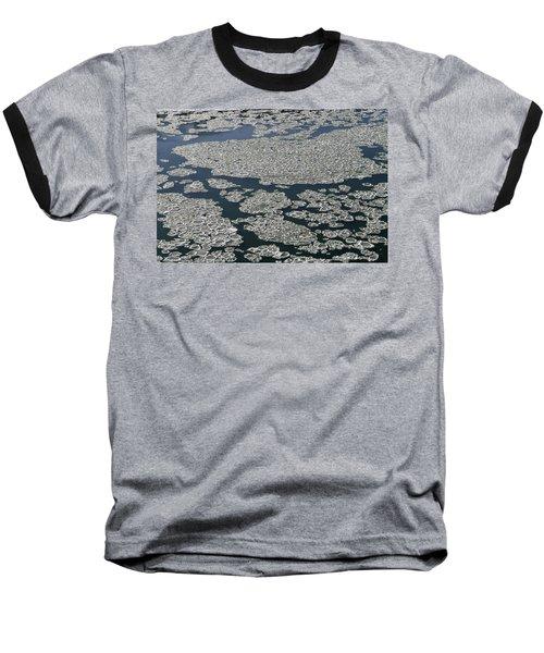 Signs Of Winter Baseball T-Shirt