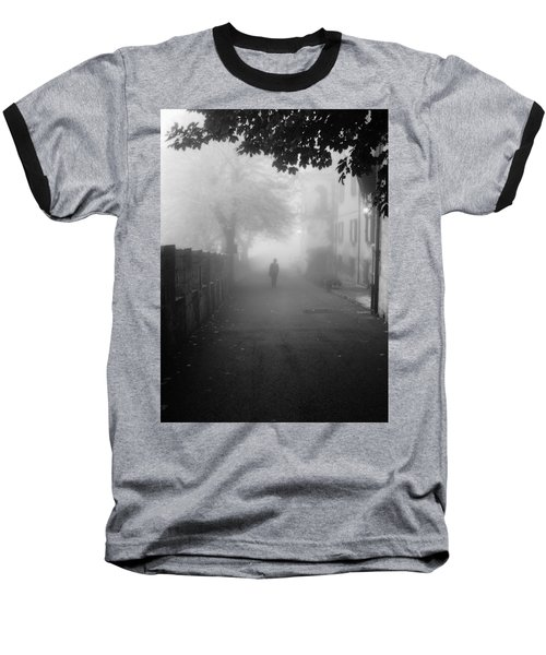 Silent Hill Baseball T-Shirt