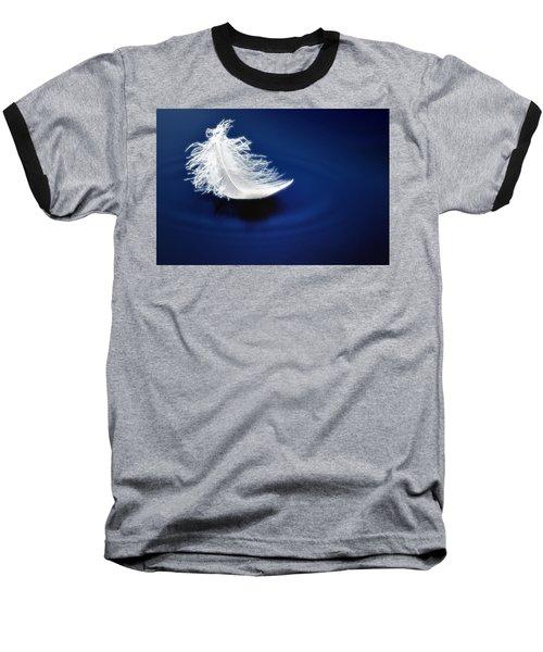 Silent Impact Baseball T-Shirt