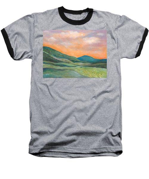 Silent Reverie Baseball T-Shirt