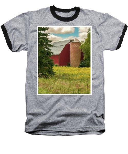 Silent Sentry Baseball T-Shirt