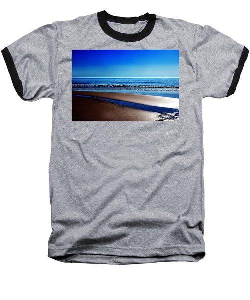Silent Sylt Baseball T-Shirt
