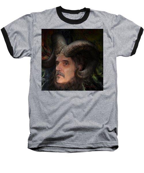 Silenus Baseball T-Shirt